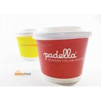 Jual Paper Soup Cup 2