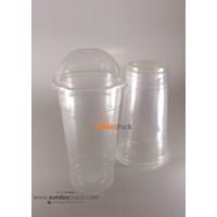 Distributor Gelas Plastik 22 Oz 3