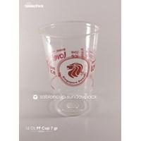 Sablon Gelas Plastik 1