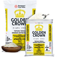 Jual Golden Crown