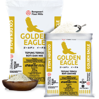 Jual Golden Eagle