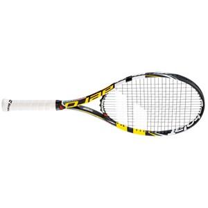 b6108fc9eb2 Tennis Racquet Babolat Aero Pro Drive GT Rafael NADAL Black Yellow Original  2013