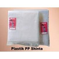 Jual Plastik PP Merk Shinta