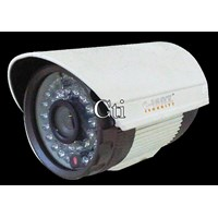 GCA-3131D CCD Outdoor IR Camera 750 TVL - Waterproof