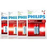 Jual Batteray Philips