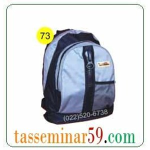 Tas Back Pack S3 73