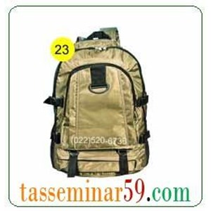 Tas Backpack S4 23