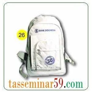 Tas Backpack S4 26