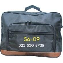 Pabrik Tas S6-09 - Tas Laptop