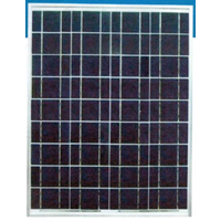 Panel Solar Cell Merk Sharp 1