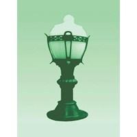 Lampu Hias Type GL Pilar Americo 1