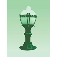 Jual Lampu Hias Type GL Pilar Americo