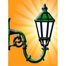 Lampu Dinding Type LD GREDON