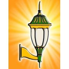 Lampu Dinding Type LD NAPOLEON