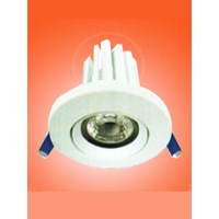 Lampu Downlight LED 001 1