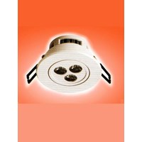 Lampu Downlight LED 002 1