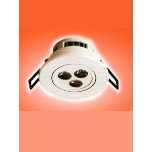 Lampu Downlight LED 002
