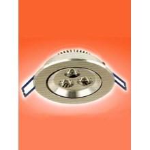 Lampu Downlight LED 004
