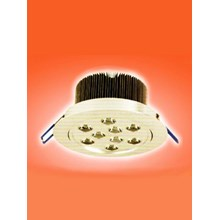 Lampu Downlight LED 006