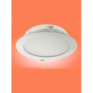 Lampu Downlight LED Round Panel