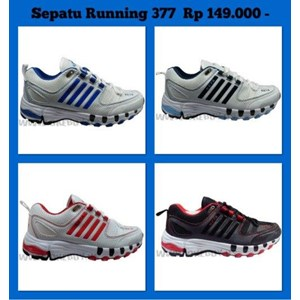 8b4029f90ddb Sell Running Shoe Brand Keta Code 377 from Indonesia by PT ...