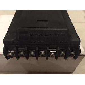 Relay motorshut INT69 TM 250V max: 6.6A Kriwan