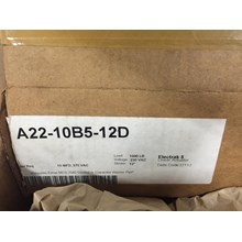 Linear Actuator Type: A22-10B-5-12D 220VAC Merk: WARNER Electric