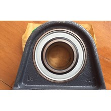 Sole Bearing Block+Bearing Type GAY-30-01-SHE 06 I