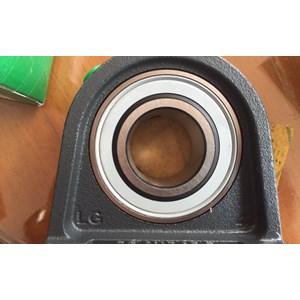 Sole Bearing Block+Bearing Type GAY-35-01-SHE 07 INA