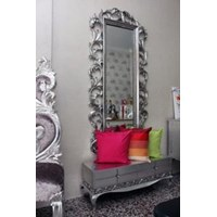 Jual Stand Mirror