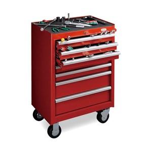 Tone Tool Box - Tool Set - Tool Cabinet