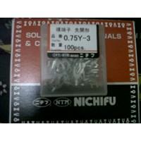 Nichifu Connector & Cable R 0.75-3 1