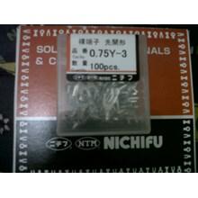 Nichifu Connector & Cable R 0.75-3