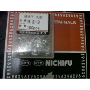 Nichifu Connector & Cable Lug R 2-3