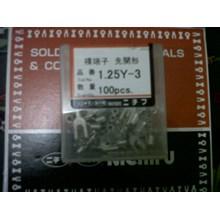 Nichifu Connector & Cable Lug 1.25Y-3