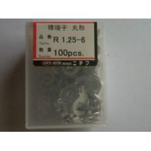 Nichifu Connector & Cable Lug R 1.25-6