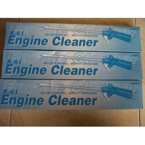 Kinki Engine Cleaner Model : K-61