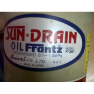 Sun.Drain Oil Filter Model : F-301