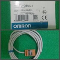 Omron Proximity Sensor Model : Tl-Q5mc1 1