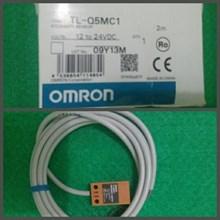 Omron Proximity Sensor Model : Tl-Q5mc1