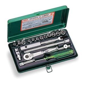 Tone Socket Wrench Set