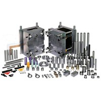 Futaba Component For Press & Die Set - Component For Plastic Mold