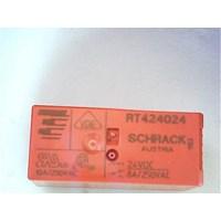 Schrack Relay Rt424024 1