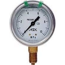 Ask Pressure Gauge G 60X4mpa