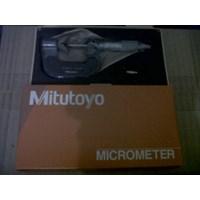 Jual Mituyoyo Digital Micrometer