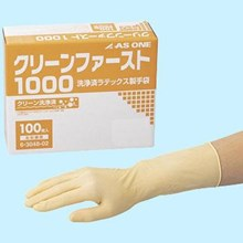 As One Glove Latex For Cr