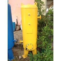 Jual Tanki Kompresor Angin 250 Liters (Ready Stock) Air Receiver Tank