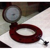 Mesin Pertambangan Gauge Hatch Precon