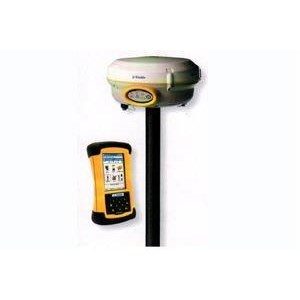 Gps Tracker Geodetic Trimble R4