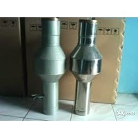 Ombrometer Stainless 1